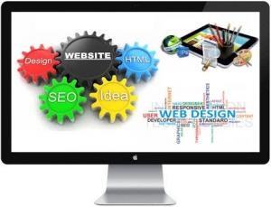 Website and Application devlopment
